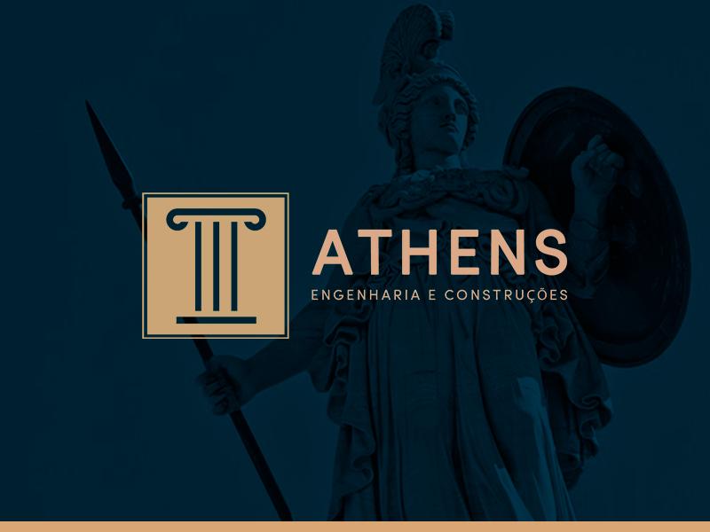 Athens-logotipo